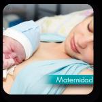 clinica santa maria maternidad