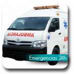 clinica santa maria emergencias
